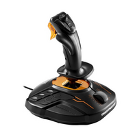 Thrustmaster T.16000M FCS Joystick - For PC