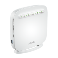 D-Link DSL-G225 ADSL Modem Router - Single Band N300