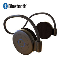 Laser Bluetooth Headphones
