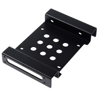 Orico Aluminium Bracket - 5.25' To 3.5' or 2.5'