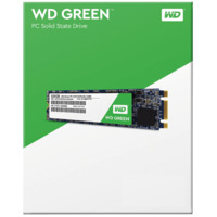 Western Digital Green 120GB 2280 M.2 SSD - Up to 540/430 MB/s