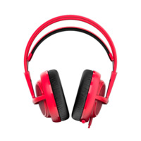 Steel Series Siberia 200 3.5mm Headset - Red
