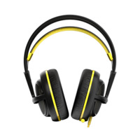 Steel Series Siberia 200 3.5mm Headset - Yellow