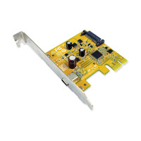 Sunix USB3.1 Type-C PCIe Card