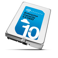 Seagate Enterprise 2TB 3.5' SATA3 HDD - 7200RPM