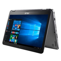 Asus TP501UQ - i7-7500U  8GB  1TB  GT940MX  15.6' FHD Touch  Win10