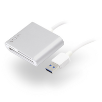Alogic VROVA PLUS Card Reader - USB 3.0