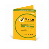 Norton Security Standard OEM - 1 Year  1 License
