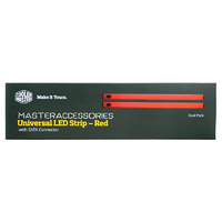 Coolermaster Lighting Strip - Red