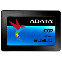 ADATA SU800 128GB 2.5' SATA3 SSD - Up to 560/520 MB/s