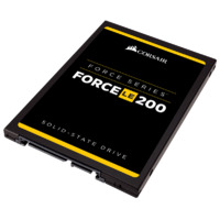 Corsair LE200 120GB 2.5' SATA3 SSD - Up to 550/500 MB/s