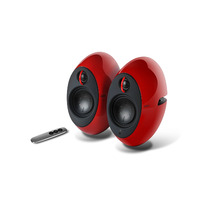 Edifier Luna 2.0 Speakers - Red