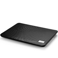 Deepcool N17 Laptop Cooler - Black