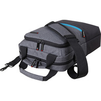 Promate Ascend-HB Carry Bag - Grey