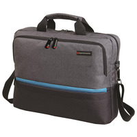 Promate Ascend-MB Carry Bag - Grey