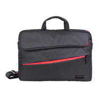 Promate Charlette Carry Bag - Black