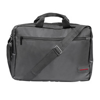 Promate Gear Carry Bag - Black - Up to 15'