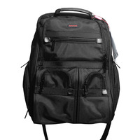 Promate Voyage Backpack - Black
