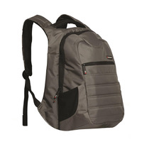Promate Zest Backpack - Black