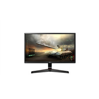 LG MP59G 24' IPS Monitor - 1920x1080  60Hz  Freesync