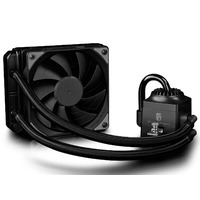 DeepCool Captain 120EX RGB Liquid Cooler