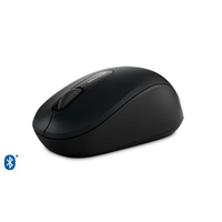Microsoft 3600 Bluetooth Mouse - Black