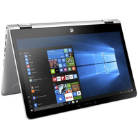 HP PAVILLION X360 14-BA002TU - i3-7100U  4GB  1TB  14' Touch  Win10