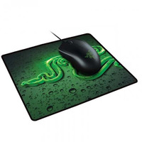 Abyssus 2000 and Goliathus Control Mouse Mat Bundle - FRML Packaging