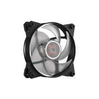 Coolermaster MasterFan Pro Air Pressure 120mm Fan - RGB LED