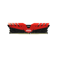 Team Dark ROG 16GB DDR4 - Red - 2x8GB DIMM 3000MHz CL16 1.35V