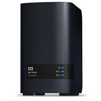 WD My Cloud EX2 Ultra 20TB 2 Bay NAS - Dual Core 1.3GHz  1GB