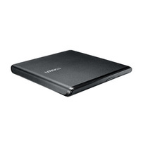ULTRA-SLIM PORTABLE DVD WRITER  USB2.0  Windows I Linux I MAC OS Compatible  220g