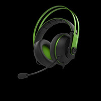 Asus Cerberus V2 3.5mm Headset - Green