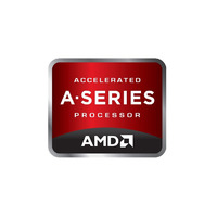 AMD A8-9600 AM4 Processor - 3.1GHz-3.4GHz  4-Core  65W TDP