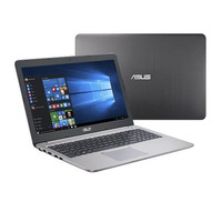 Asus X541UV-GQ1358T - i5-7200U  8GB  1TB  GT920MX  15.6'  Win10  DVD
