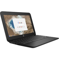 HP Chromebook 11 G5 - Celeron N3060  2GB  16GB eMMC  11.6'  ChromeOS