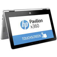 HP X360 11-AD028TU - i3-7100U  8GB  128GB SSD  11.6' Touch  Win10