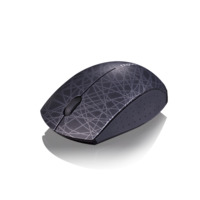 Rapoo 3300p Wireless Mouse - Black