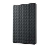 Seagate Expansion Portable 2TB Portable HDD - USB 3.0