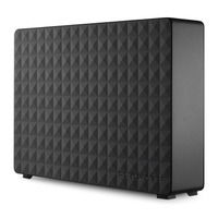 Seagate Expansion Desktop 3TB External HDD - USB 3.0