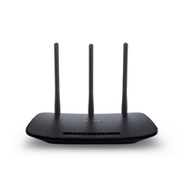TP-LINK WR940N Wireless Router - Single Band N450