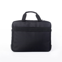 Top Laader carrycase for up to 16' NB  Black Nylon 210D  Water resistant