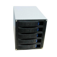 Rack-up HDD Module 5.25' Internal Enclosure 5 Bay Hot-Swap SATA/SAS Backplane