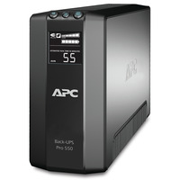 Back-UPS Pro - Back UPS RS LCD 550 Master Control