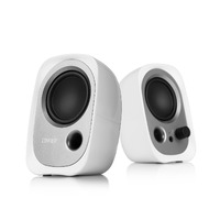 Edifier R12U 2.0 Speakers - White