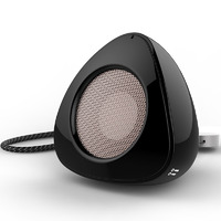 Smartoo M16 Bluetooth Speaker - Black