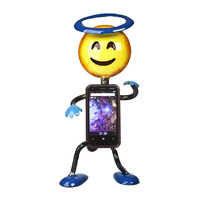GIFT EMOTIVES HEAVEN PHONE HOLDER