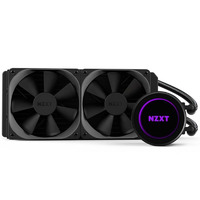 NZXT Kraken X52 240mm AIO Liquid Cooler