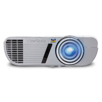 PJD6552LWS - PJD6552LWS LightStream WXGA 1280x800 Networkable Short Throw Projector
