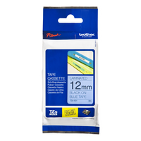 Brother TZe-531 12mm Blue Tape - 8m